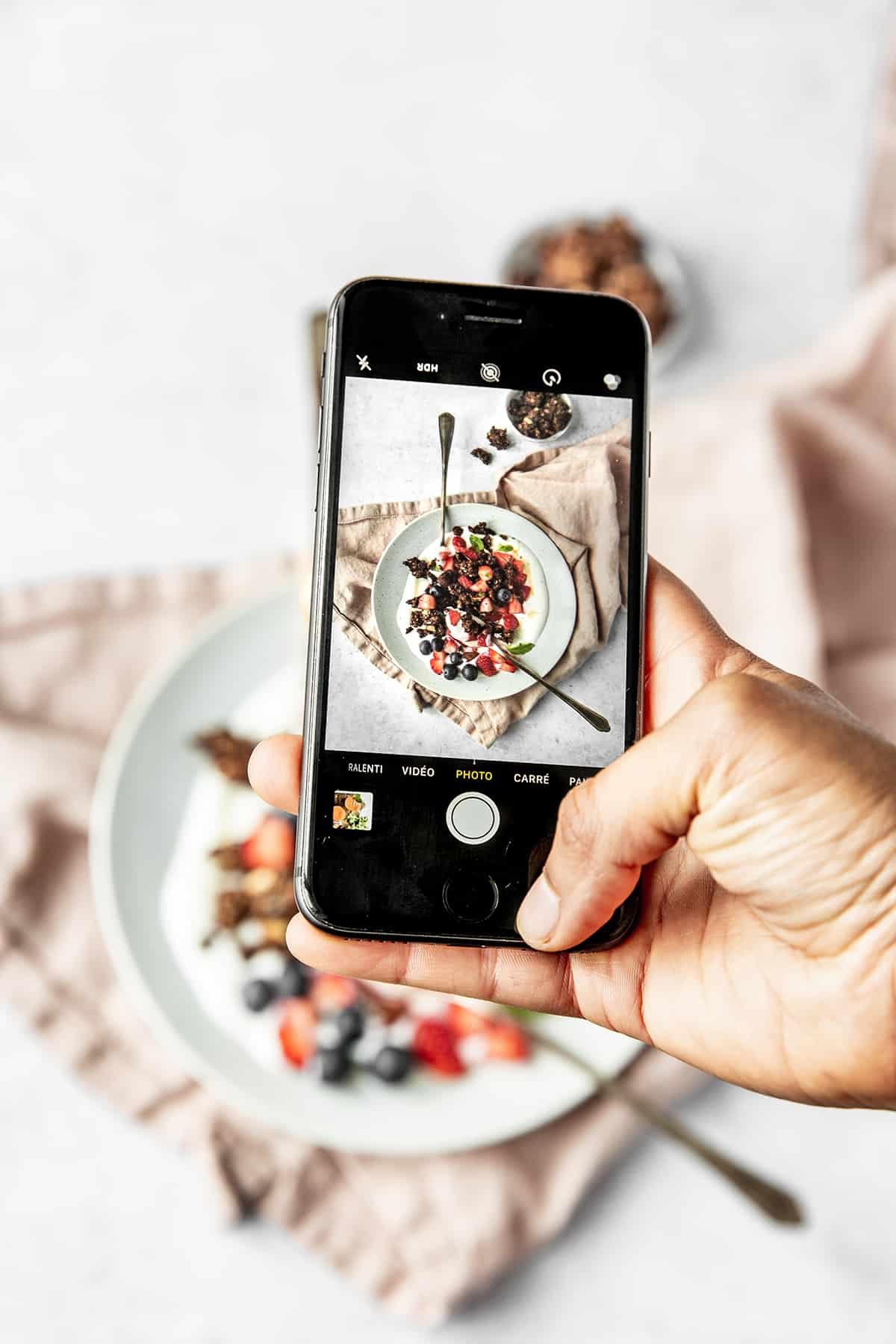 Top 5 favorite free mobile apps to edit for Instagram